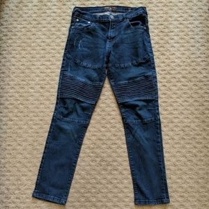 Ring of Fire Slim Jeans